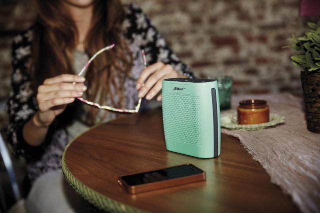 Nowy głośnik i słuchawki od Bose