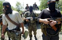 Napa�� na ekip� BBC, badaj�c� tajne poch�wki rosyjskich �o�nierzy, kt�rzy mogli zgin�� na Ukrainie