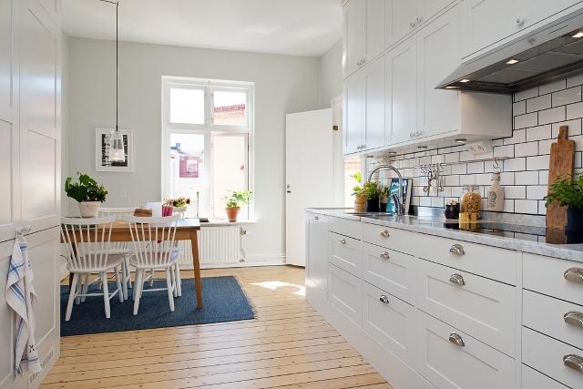 Otwarta czy zamknięta kuchnia? Inspiracje  WP Dom -> Kuchnia Otwarta Czy Zamknieta Domu