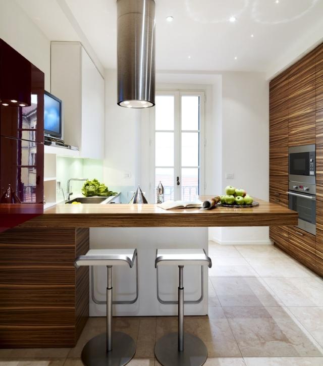 Kuchnia otwarta czy zamknięta?  WP Dom -> Inspiracje Domowe Kuchnia