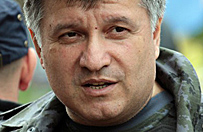 Awakow ostrzega separatyst�w na Ukrainie