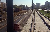 Budowa trakcji tramwajowej na Tarchominie trwa. Zako�cz� prace w terminie?