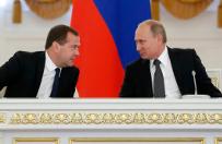 Dmitrij Miedwiediew podpisał decyzję dopuszczającą cła na towary z Ukrainy