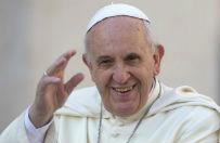 Papie� Franciszek powr�ci� z Albanii do Rzymu