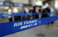 Awaryjne l�dowanie samolotu Air France. Policja: nie by�o bomby na pok�adzie Boeinga 777