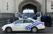 Belgia udaremni�a zamachy d�ihadzist�w