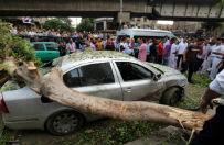 Trzy osoby zgin�y w zamachu w centrum Kairu