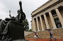 Polska historyk walczy o student�w dla Katedry Polskiej na Uniwersytecie Columbia