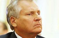 Aleksander Kwa�niewski: Ukrainie grozi upadek