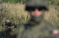 �wiczenia wojskowe NATO i Ukrainy zako�czone
