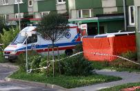 Uj�to 30-latka, kt�ry zabarykadowa� si� w budynku w Cz�stochowie