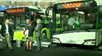 Solaris zaprezentował nowe autobusy