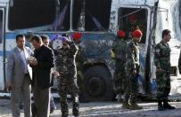 Dwa zamachy samob�jcze w Afganistanie. Co najmniej 7 ofiar �miertelnych