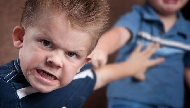 7 powod�w, �eby odwiedzi� psychologa dzieci�cego