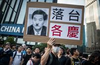 Ekspert dla WP.PL o Hongkongu: nie by�o podobnej sytuacji od czasu protest�w na placu Tiananmen