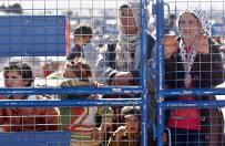 Przyw�dca kurdyjski ostrzega przed nast�pstwami mo�liwej masakry w syryjskim Kobane
