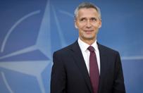 """Rosyjski """"Kommiersant"""" komentuje obj�cie ster�w NATO przez Jensa Stoltenberga"""