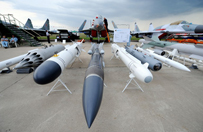 Rosyjski przemys� zbrojeniowy kolosem na glinianych nogach? Ekspert: nigdy nie dogoni� Zachodu