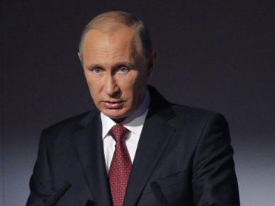"""W�adimir Putin ma """"dobre rady"""" dla Ukrainy. Co zrobi�, by kraj si� nie rozpad�?"""