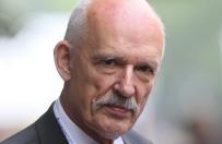 """""""The Guardian"""": Robert Iwaszkiewicz przyst�pi� do frakcji za zgod� Janusza Korwin-Mikkego"""