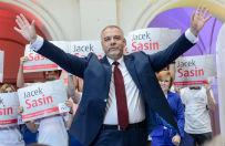 Sasin o prezydent Warszawy: to przyk�ad zaskakuj�cego braku ambicji