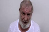 Brytyjski zak�adnik uwolniony w Libii
