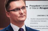 Prezydent Katowic chce lepszej komunikacji w �l�skiej aglomeracji