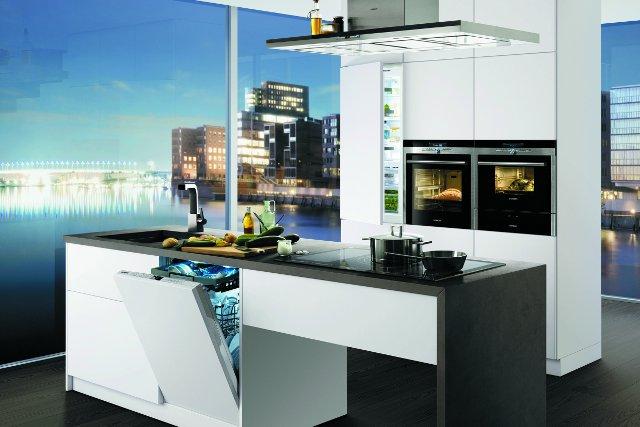 Piekarnik Siemens z serii cookControl  sam upiecze i się   -> Kuchnia Wolnostojąca Siemens