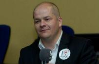"""Nowakowski potwierdza sw�j start w wyborach. """"B�d� si� stara� o reelekcj�"""""""