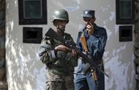 Niepewna przysz�o�� Afganistanu - b�dzie powt�rka z historii i ponowne zwyci�stwo talib�w?