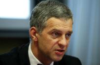 Pawe� Poncyliusz ws. kopal�: potrzebna jest odwa�na decyzja polityczna