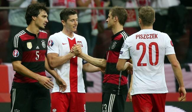 Historyczny skok Polaków w rankingu FIFA