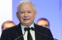 Jaros�aw Kaczy�ski: ludzie w�adzy musz� by� szczeg�lnie czy�ci