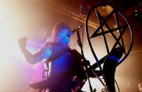 """Chcieli zak��ci� koncert Behemotha, bo """"obra�a ich uczucia religijne"""""""
