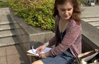17-letnia Polka autork� unikalnego projektu z dziedziny nanotechnologii