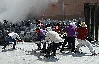 Prokurator generalny Meksyku: w pierwszym z masowych grob�w nie ma cia� student�w
