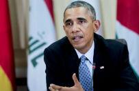 Barack Obama: wojna nie b�dzie �atwa, ale d�ihady�ci zostan� pokonani