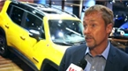 Jeep Renegade i przyszłość marki