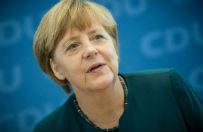 Angela Merkel: Islam jest cz�ci� Niemiec