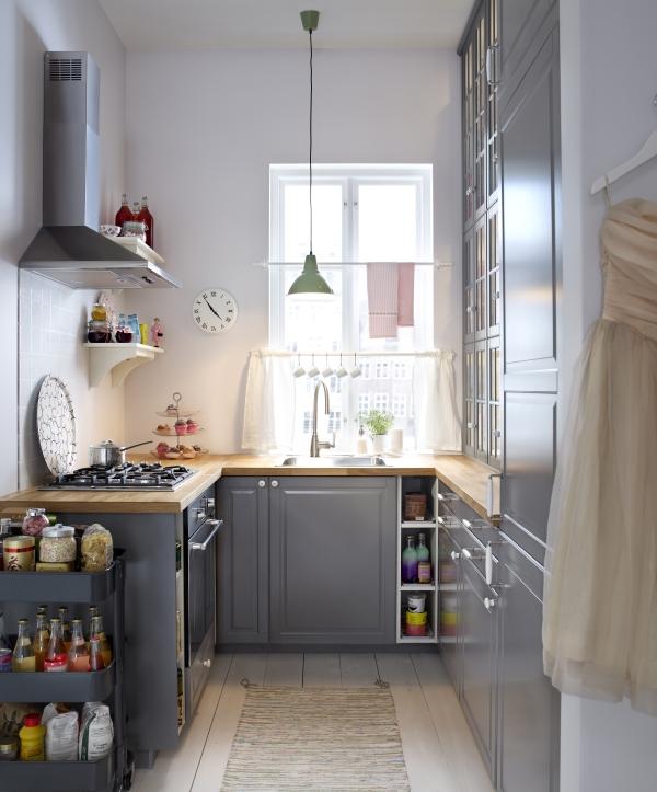 Aranżacja kuchni skandynawskiej Inspiracje  Strona 4  Dom  WP PL -> Obrazy Kuchni Ikea