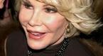 Znane są przyczyny śmierć Joan Rivers
