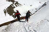 Bilans ofiar �miertelnych w Himalajach wzr�s� do 43