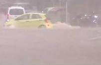 Teneryfa pod wod�. Zniszczone domy i samochody
