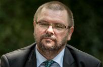 Polski pose� ratuje frakcj� eurosceptyk�w w PE