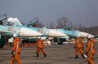 Rosja przestraszy�a si� polskich pocisk�w JASSM? Przesuwa planowan� baz� lotnicz� na wsch�d