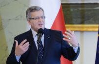 S�awomir Rybicki: decyzja prezydenta ws. pomnika po wyborach samorz�dowych