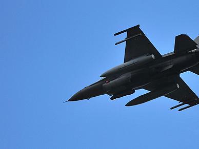My�liwce NATO przechwyci�y rosyjski samolot wojskowy nad Ba�tykiem