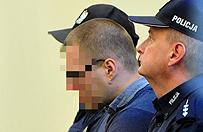 Sąd wydał wyrok dla Mateusza S., sprawcy wypadku w Kamieniu Pomorskim