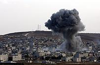 Pentagon potwierdzi�, �e Pa�stwo Islamskie przej�o pomoc dla Kurd�w