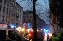 Wybuch gazu w Katowicach. Akcja zosta�a zako�czona